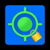 GPS Locker icon