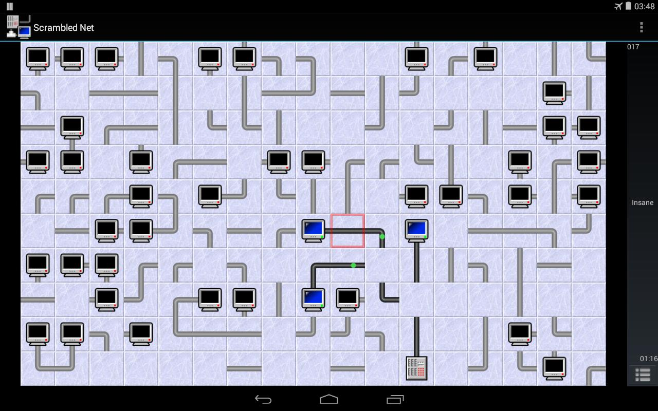 Scrambled Net for Android - APK Download