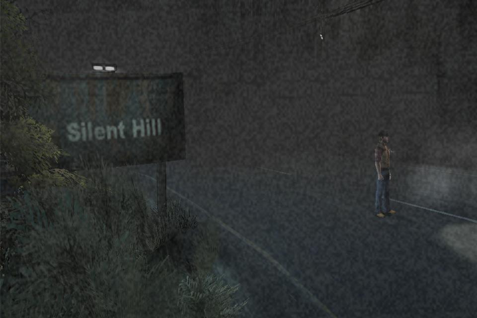 Silent Hill Evil Town Pour Android Telechargez L Apk