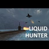 liquid hunter FREE icon