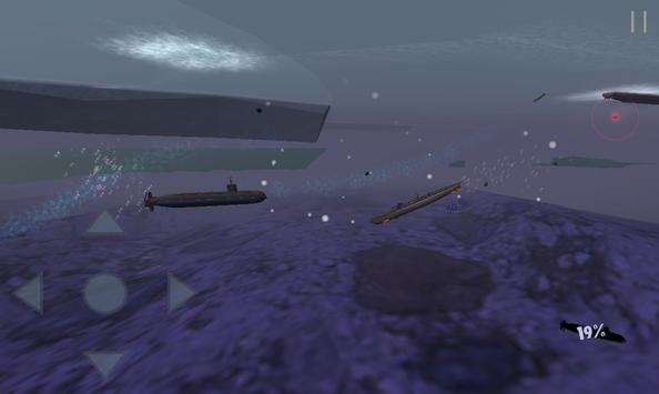 liquid hunter FREE apk screenshot