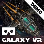 Galaxy VR Demo icon