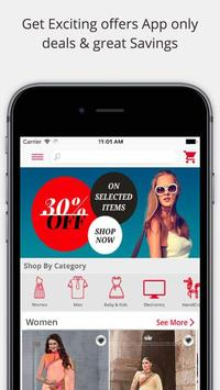 Online Shopping India apk screenshot