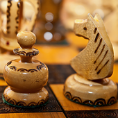 Chess for Facebook Messenger icon