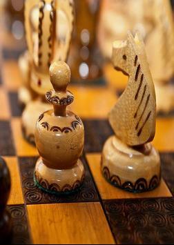 Chess for Facebook Messenger poster