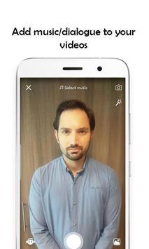 Meelan screenshot 2
