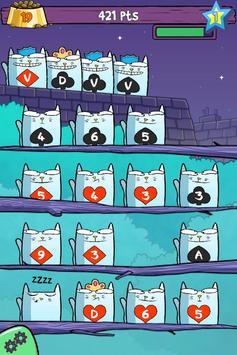 Poker Cats apk screenshot