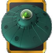 Alien Treasure Hunt icon