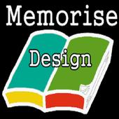 MemoriseDesign icon