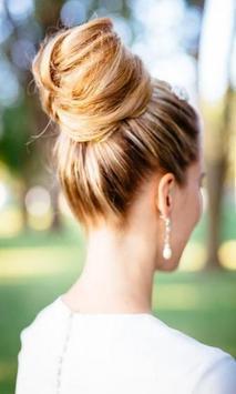 50+ Best Bun Hairstyles screenshot 3