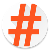 Guess The Hashtag icon