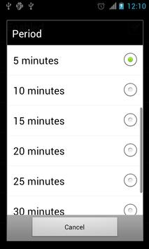 Comms Reminder screenshot 4