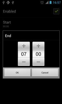 Comms Reminder screenshot 6