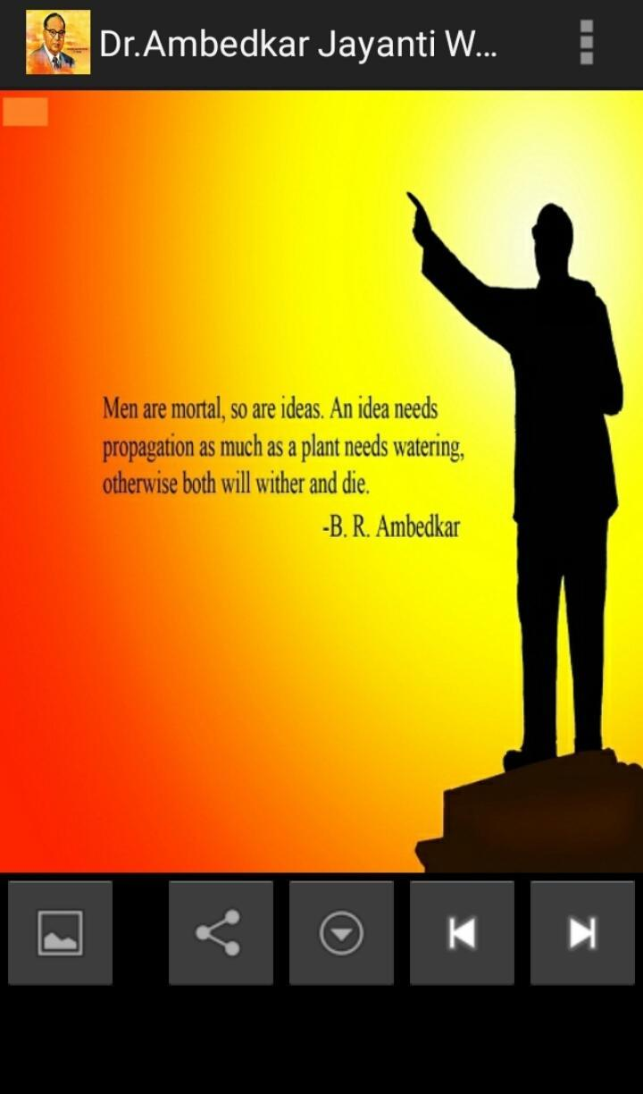Dr Ambedkar Jayanti Wallpaper For Android Apk Download