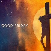 Good Friday Wallpaper icon