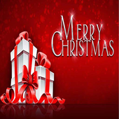 Happy Merry Christmas Images icon