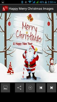 Happy Merry Christmas Images screenshot 3