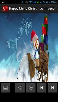 Happy Merry Christmas Images screenshot 1