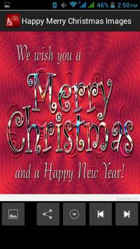 Happy Merry Christmas Images screenshot 2
