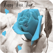 Happy Rose Day SMS icon