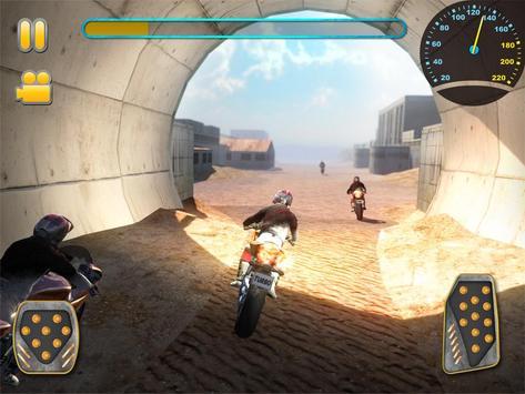 Turbo Dirt Bike Sprint screenshot 9