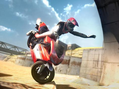 Turbo Dirt Bike Sprint screenshot 10