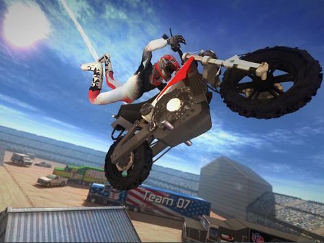 Turbo Dirt Bike Sprint screenshot 13