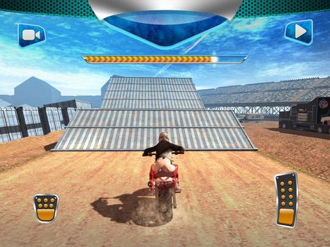 Turbo Dirt Bike Sprint screenshot 14
