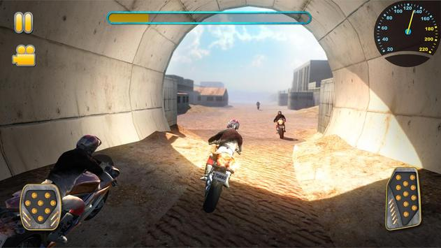Turbo Dirt Bike Sprint screenshot 3