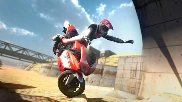 Turbo Dirt Bike Sprint screenshot 4