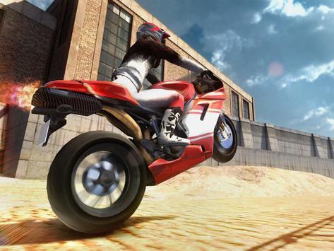 Turbo Dirt Bike Sprint screenshot 5