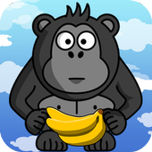 Harambe Break Out icon
