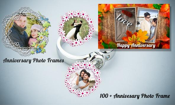 Anniversary Dual Photo Frames APK Download - Free Photography APP ...