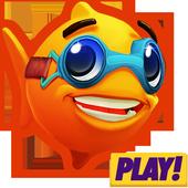 Flip Fish Master icon
