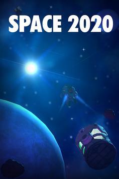 Space 2020 screenshot 1