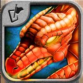 Parallel Kingdom MMO icon