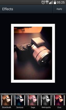 Slider Camera Free screenshot 4