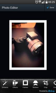 Slider Camera Free screenshot 3