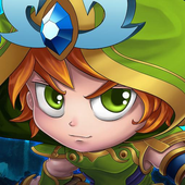 Knight And Magic icon
