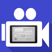 Video Cutter and Merger icon