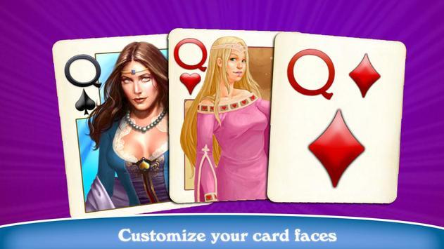 Hardwood Hearts Free apk screenshot