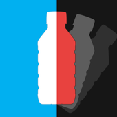 Bottle Flip - The Game icon