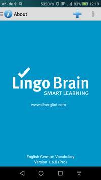 LingoBrain poster