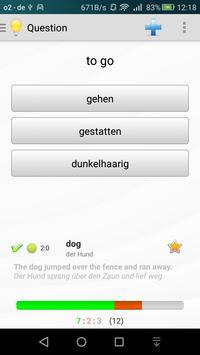 LingoBrain screenshot 1