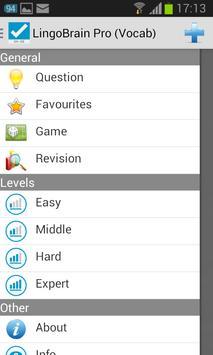 LingoBrain screenshot 9