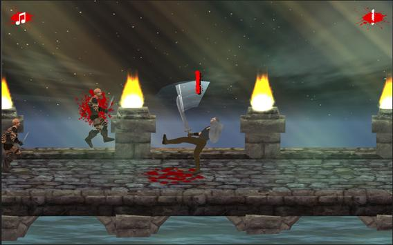 Battle Bridge screenshot 4