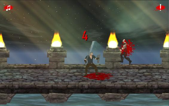 Battle Bridge screenshot 2