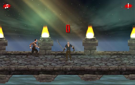 Battle Bridge screenshot 3