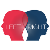 Left-Right : Tune Your Brain icon