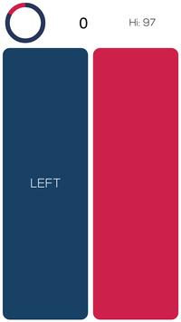 Left-Right : Tune Your Brain screenshot 1